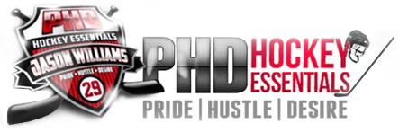 PhdHockey